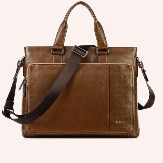 Túi xách nam da thật cao cấp BS01